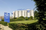 Holiday Inn Garden Court Brussels Expo